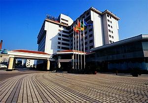 장가계 국제 호텔